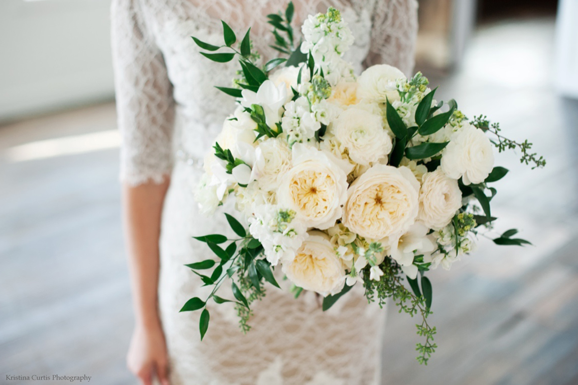 Calie Rose | Wedding Flowers Utah
