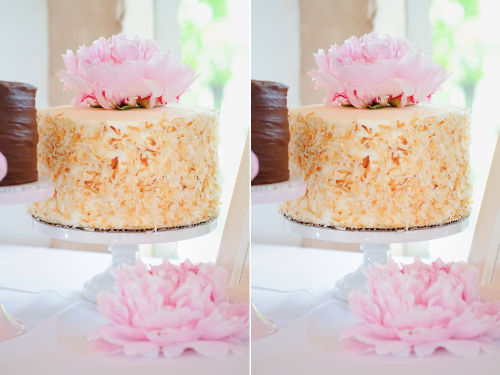 Pink And Cream Wedding Cakes - 5000+ Simple Wedding Cakes