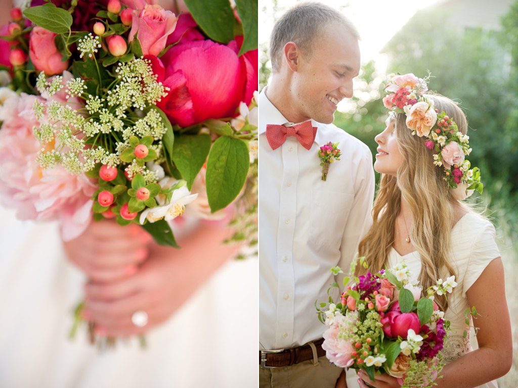 Rustic Bright Inspired Shoot On Style Me Pretty 187 Calie Rose