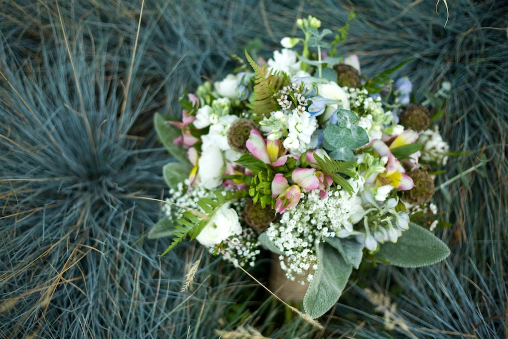 A Whimsical Forest Inspired Wedding | Utah Wedding Flowers » CALIE ROSE