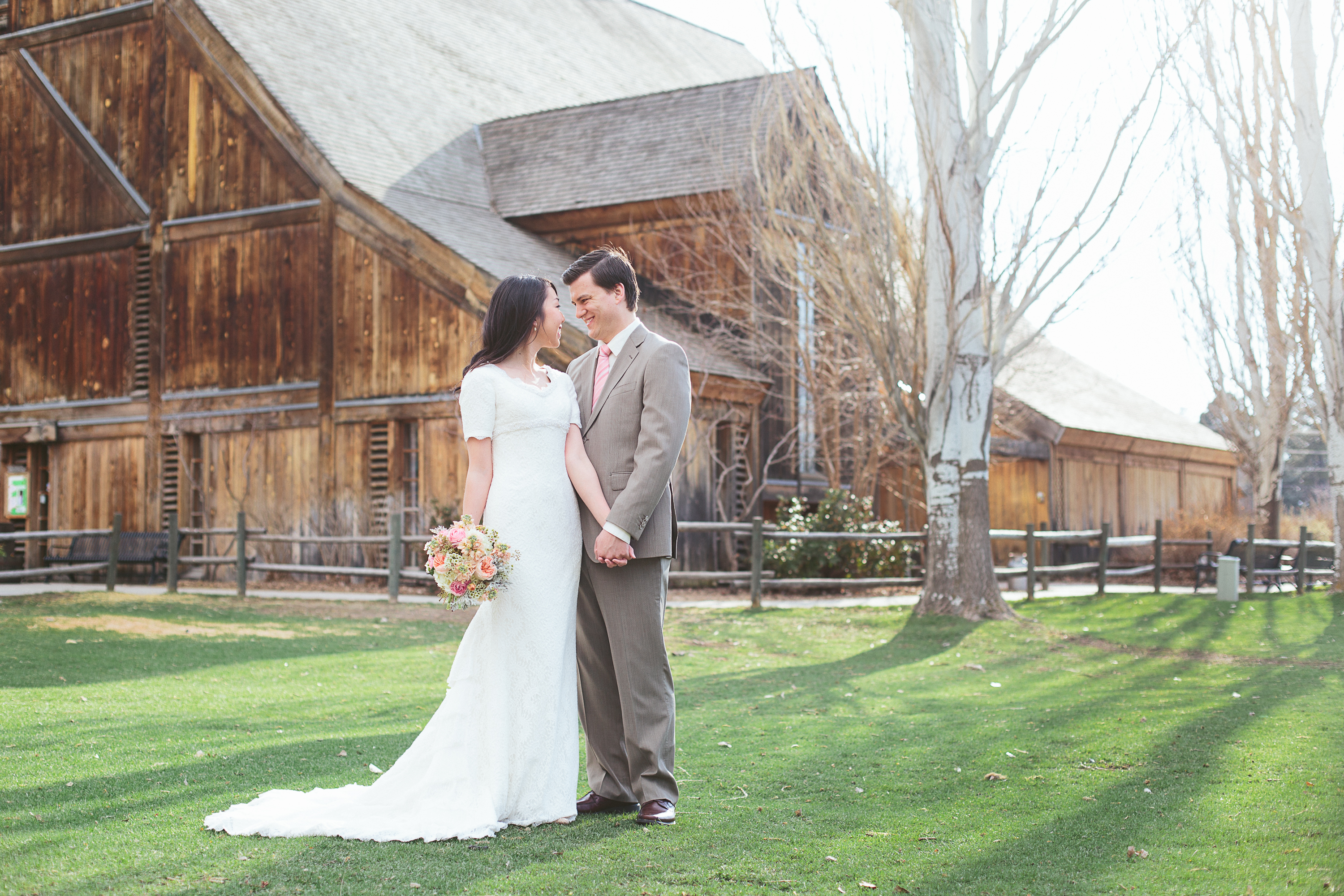 rachel parker s bridal flowers at wheeler farm utah
