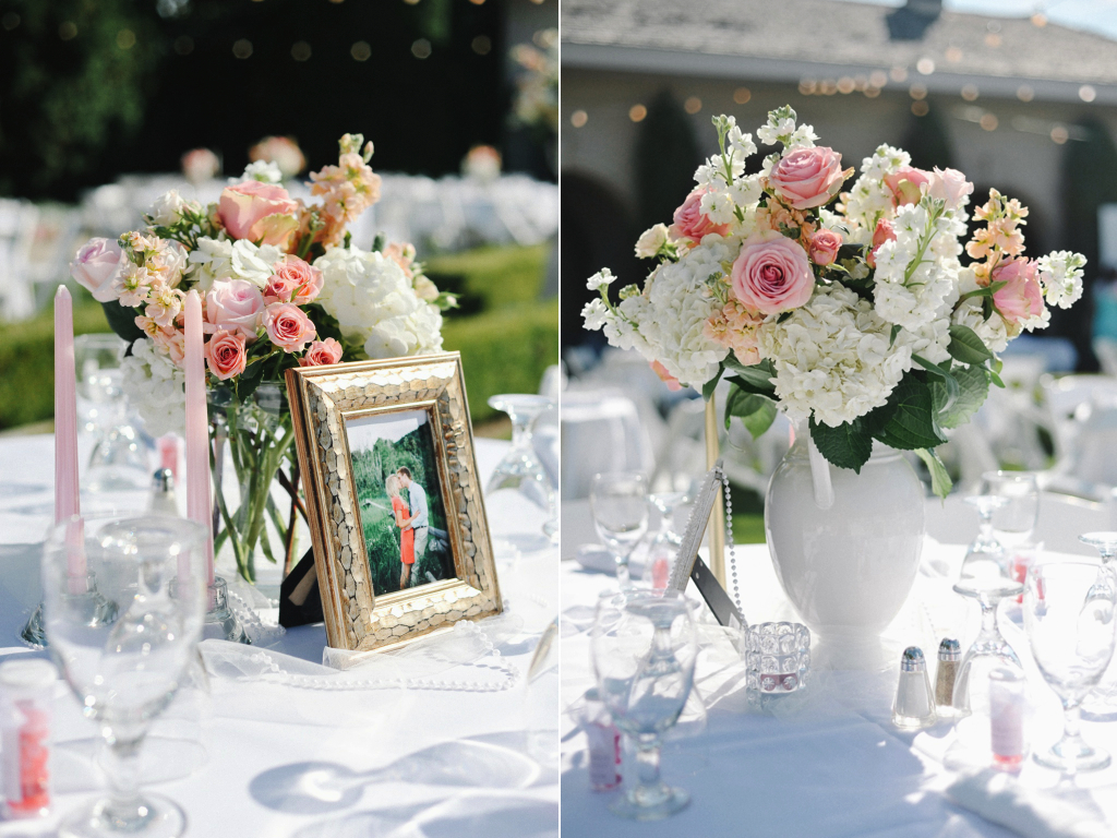 CALIE ROSE » Wedding Flowers Utah