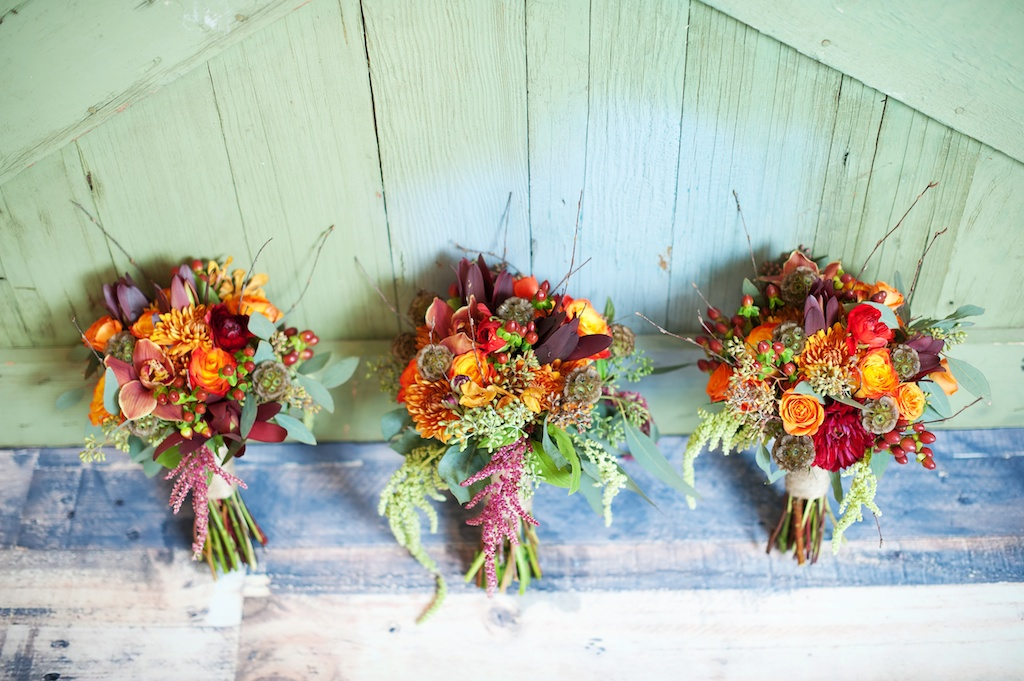 rustic fall wedding flowers rustic fall wedding bouquets utah wedding florist calie rose