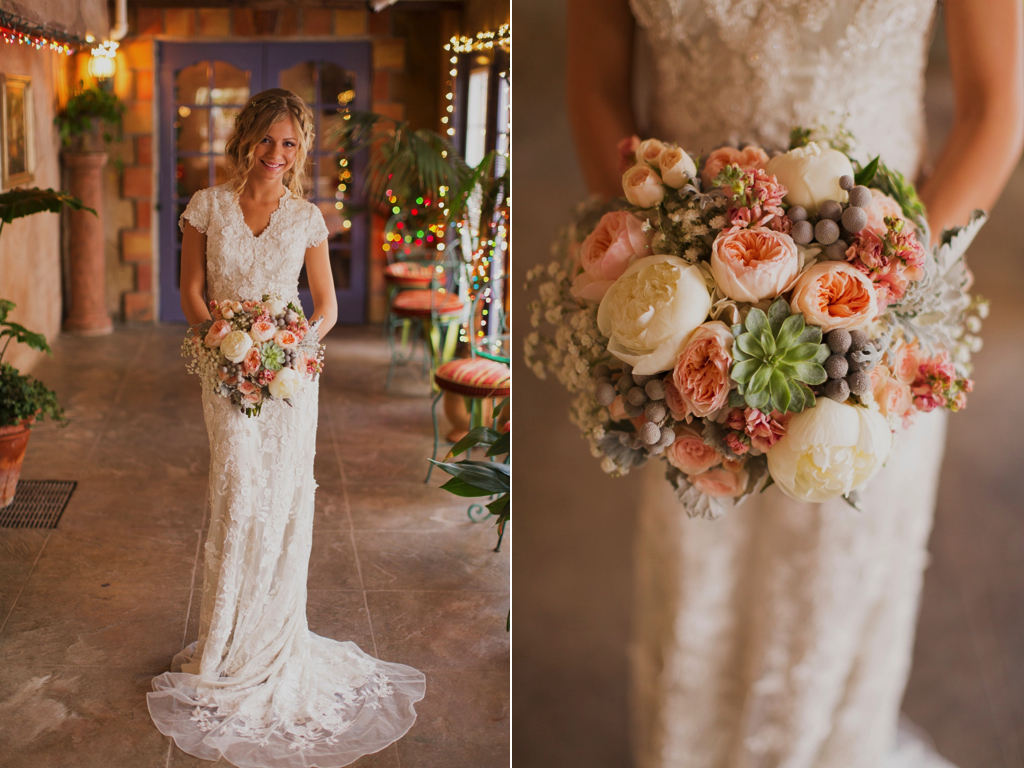 Jane Austen Inspired Wedding utah wedding flowers calie rose alixann loosle photography La Caille utah wedding