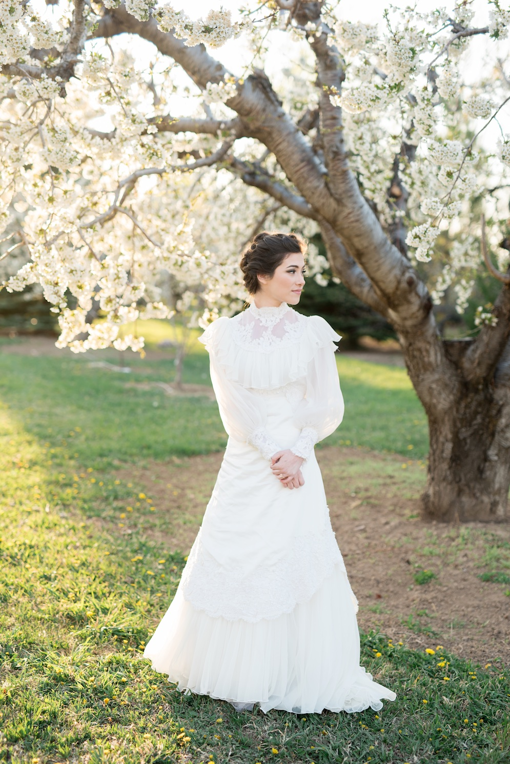 Pride & Prejudice Inspired Wedding| Flowers Utah Calie Rose ...