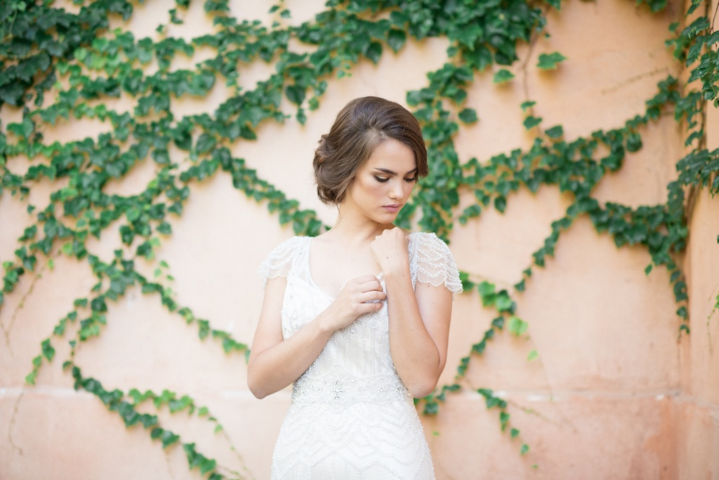 stunning utah weddings, tuscan inspired wedding inspiration, wedding flowers utah calie rose