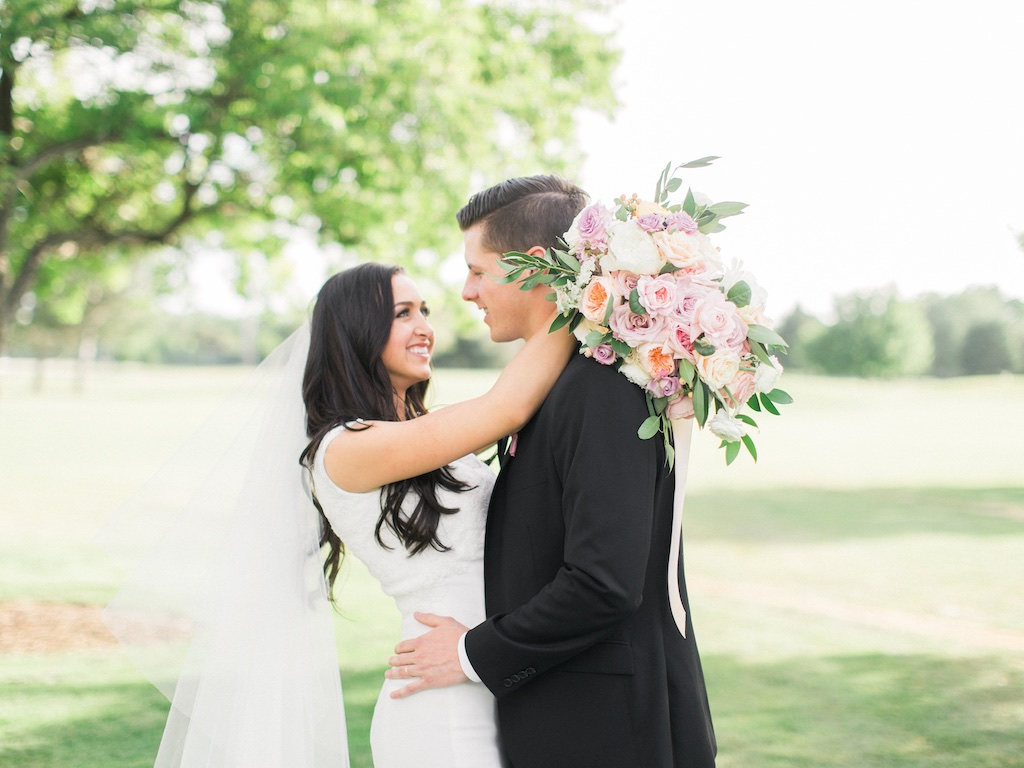 romantic riverside country club provo utah wedding calie rose