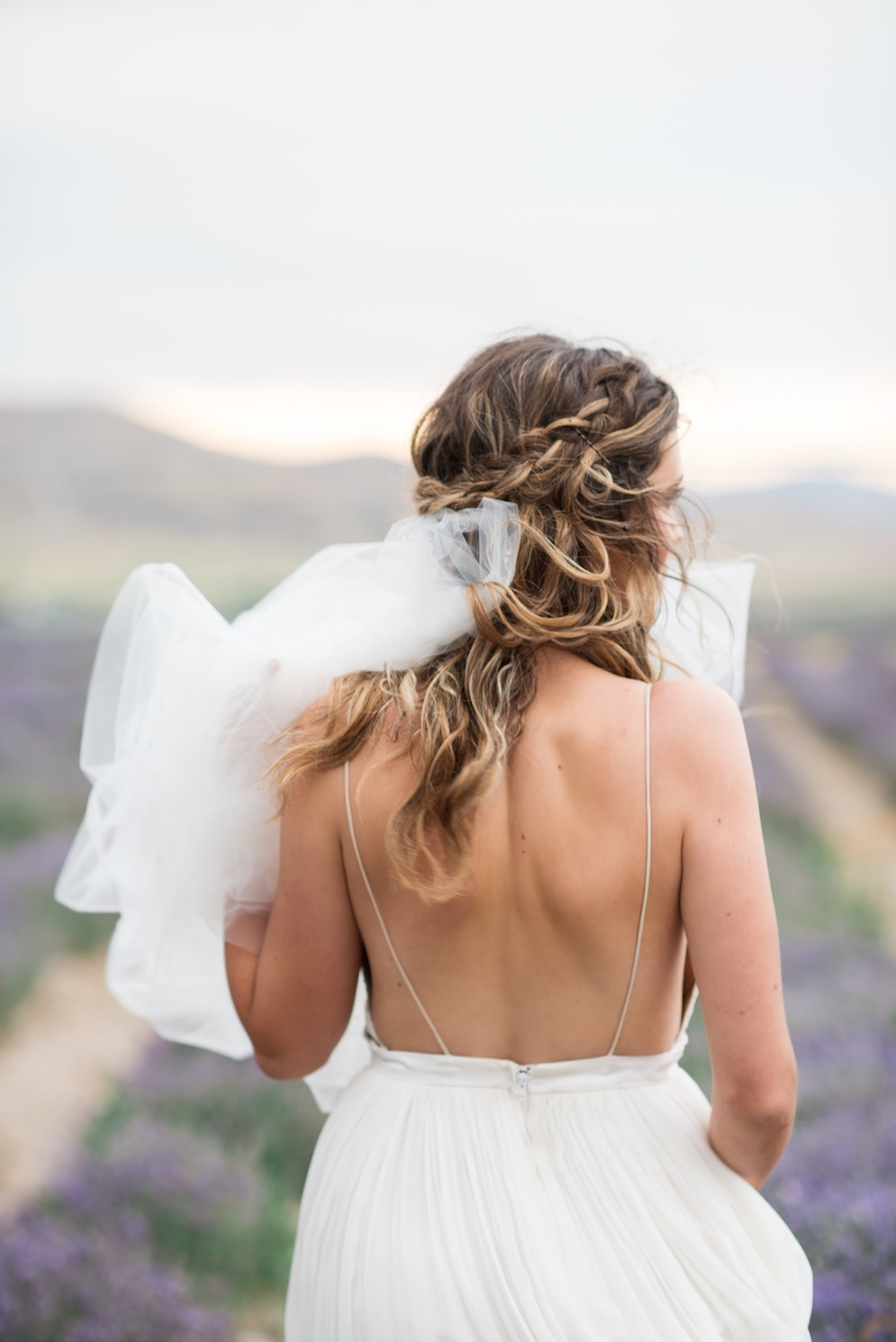 South of France Wedding, dreamy lavender wedding inspiration utah flowers calie rose